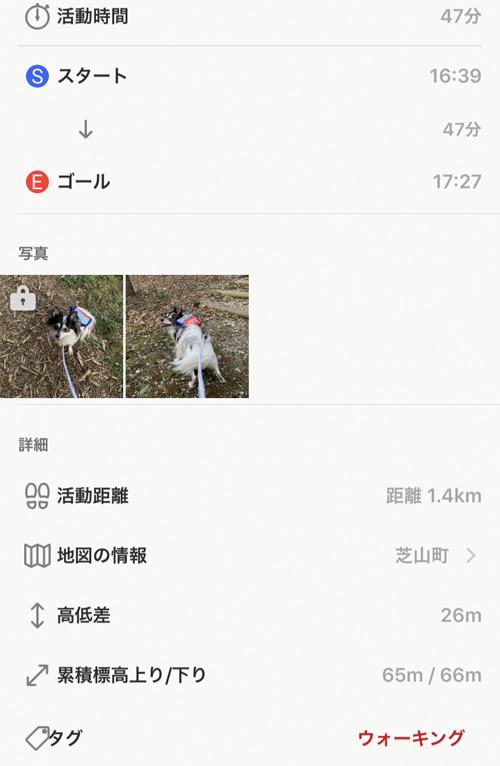 GPSアプリ ヤマップ