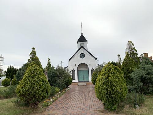 ローズマリーホール